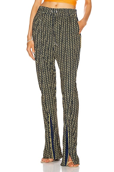 Chain Track Pant