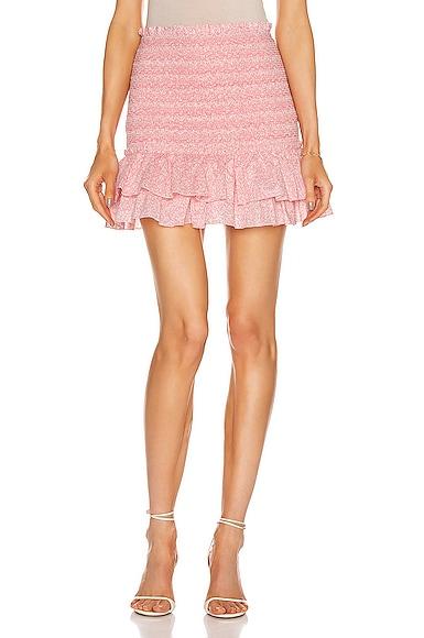 Sydney Floral Skirt