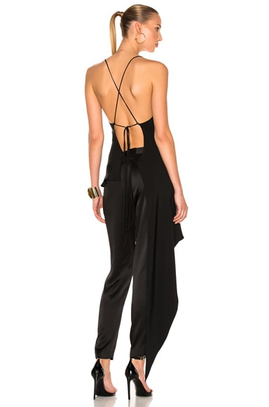 Annex Draped Halter Top
