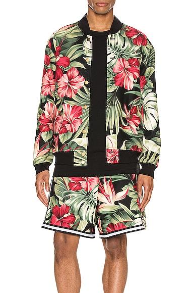 Kainoa Varsity Jacket