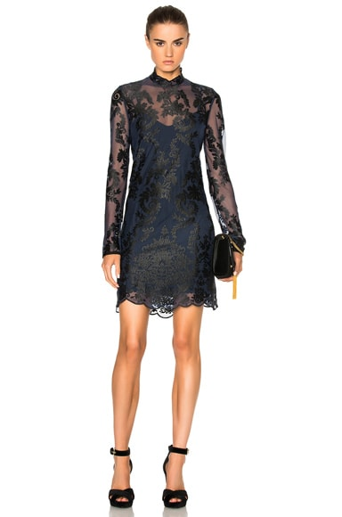 Christa Tube Mini Dress