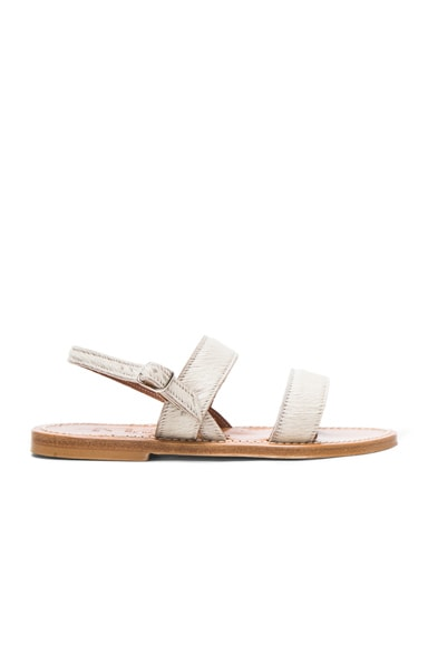 Barigoule Sandals