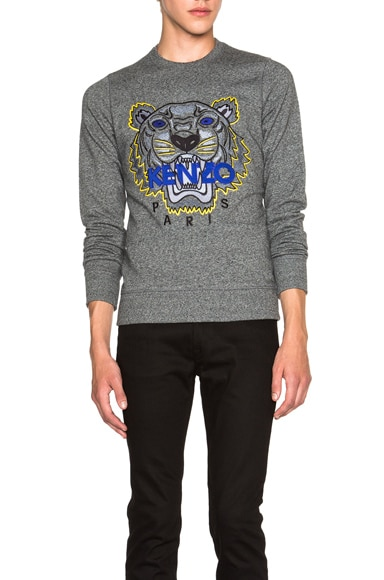 Icons Tiger Sweatshirt