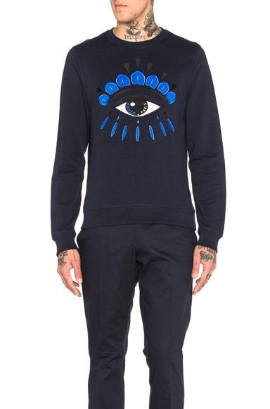 Classic Eye Sweatshirt
