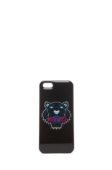 iPhone 5 Tiger Case