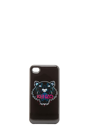 iPhone 4/4S Tiger Case