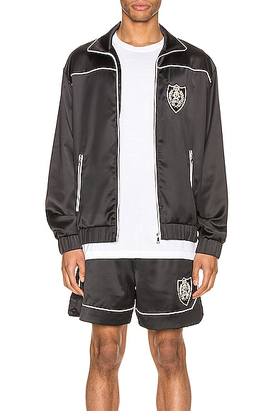 The Academy Tracksuit Jacket