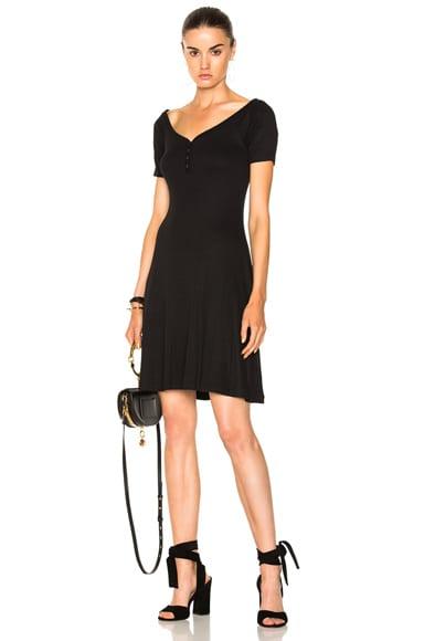 Elia Off Shoulder Dress