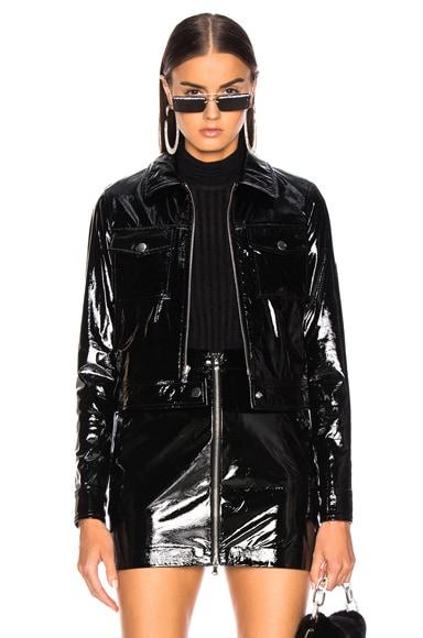 Lex Jacket