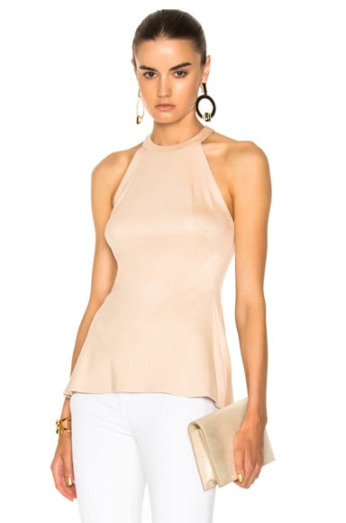 Batista Sleeveless Top