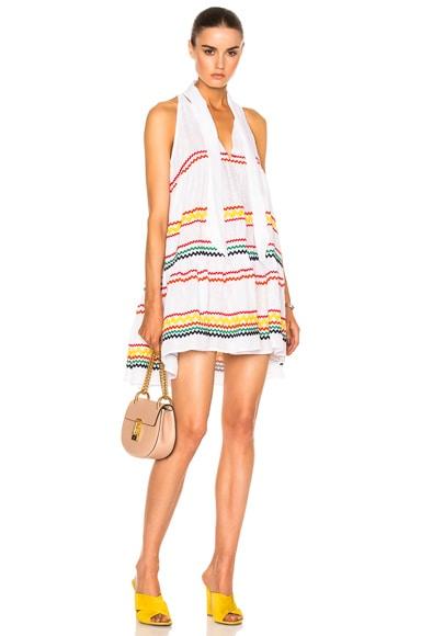 Mini Babydoll Dress