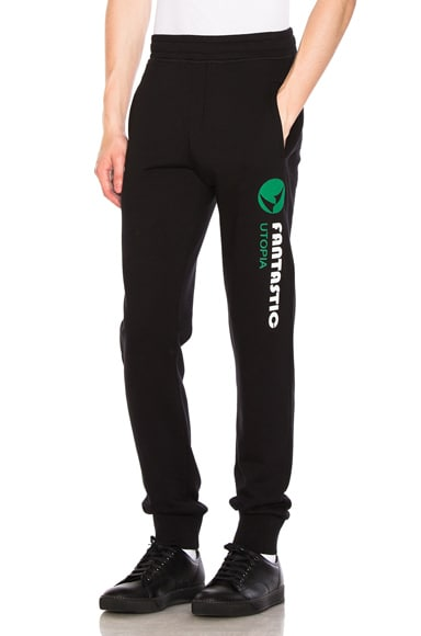 Fantastic Utopia Pants