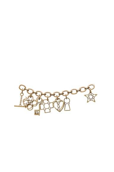 Luck Charm Bracelet