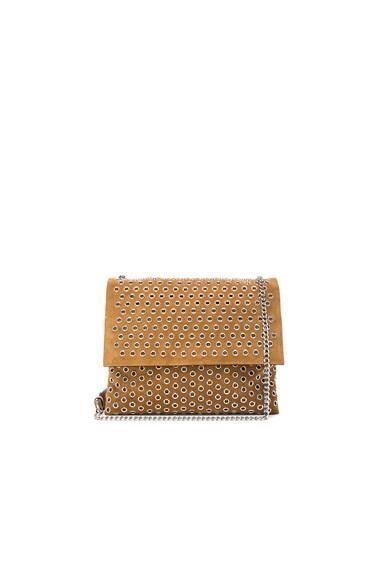 Mini Eyelet Bag