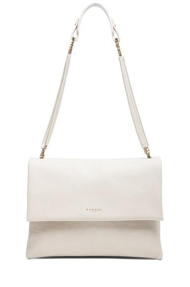 Medium Foldover Bag
