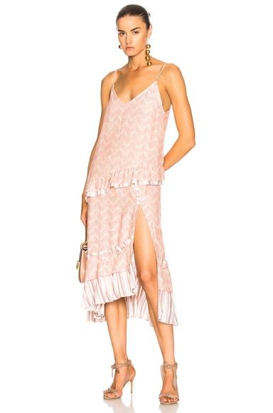 Imani Slip Dress