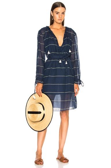 Uju Bohemian Dress