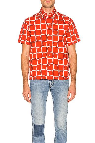 1950's Short Sleeve Shirt
