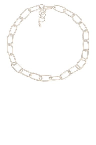 XXL Long Link Necklace