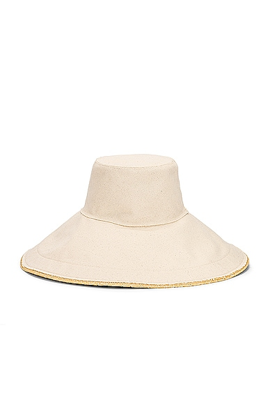 Single Take Hat