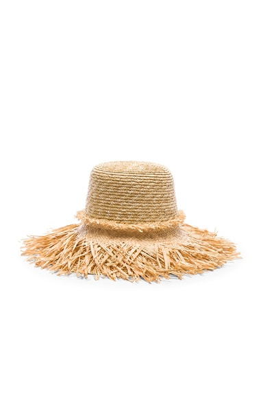for FWRD Hula Skirt Hat
