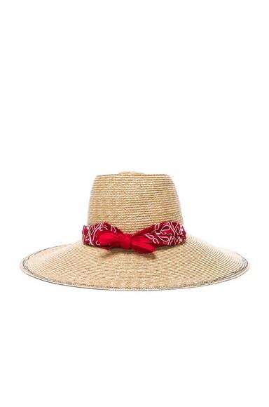 Windstock Hat