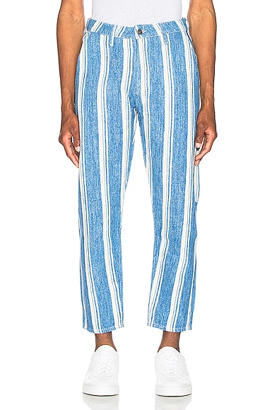 Draft Crop Carpenter Pant