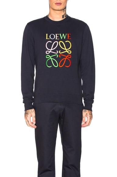 Anagram Sweatshirt