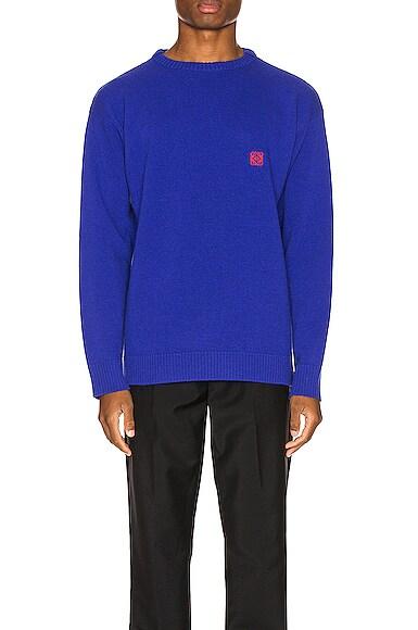 Anagram Sweater