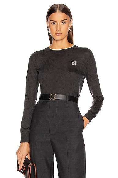 Angram Sweater