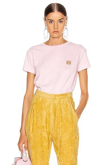Asymmetric T Shirt