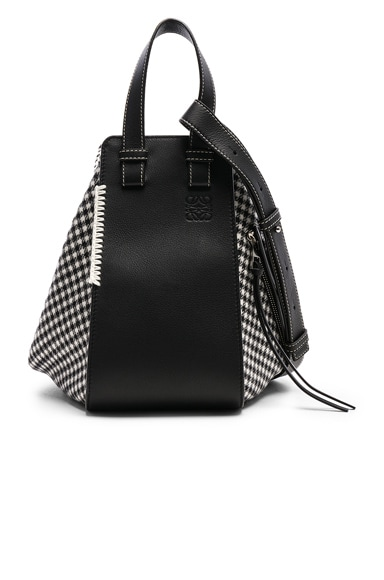 Hammock Tweed Small Bag