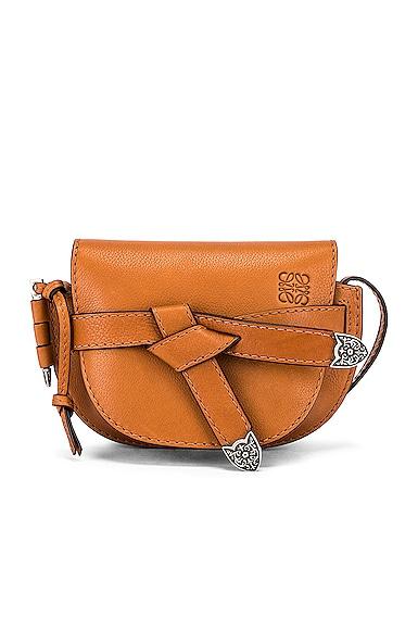 Mini Gate Western Bag