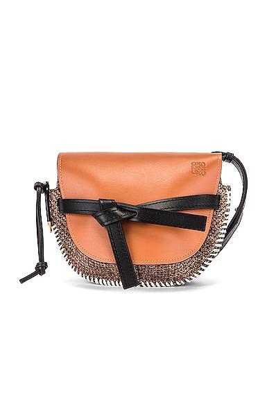 Gate Tweed Small Bag