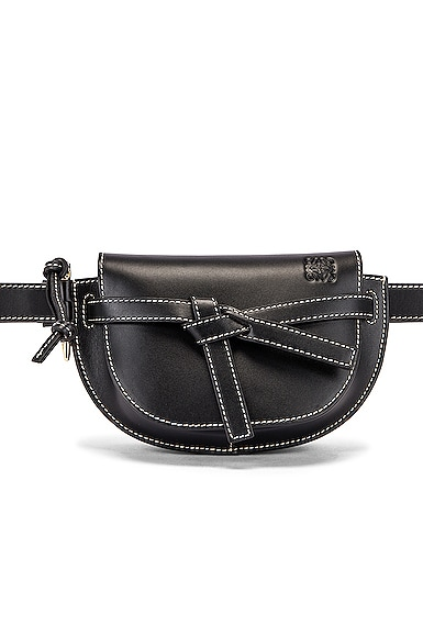 Mini Gate Bum Bag
