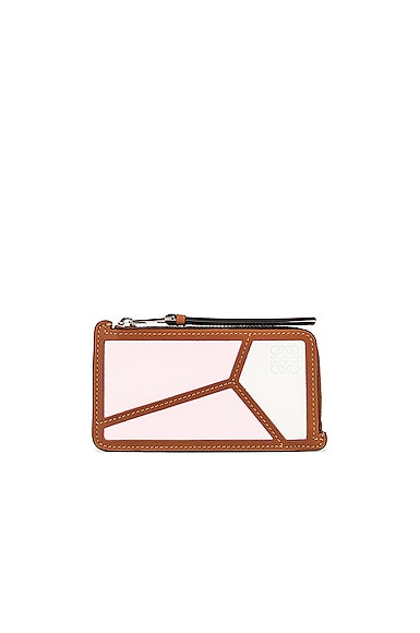 Puzzle Coin Cardholder