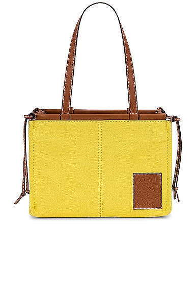 Cushion Tote Small Bag