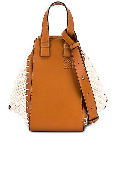 Hammock Knit Small Bag