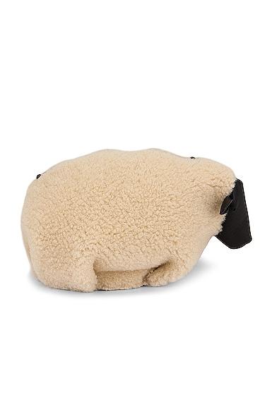 Loewe SHEEP MINI BAG