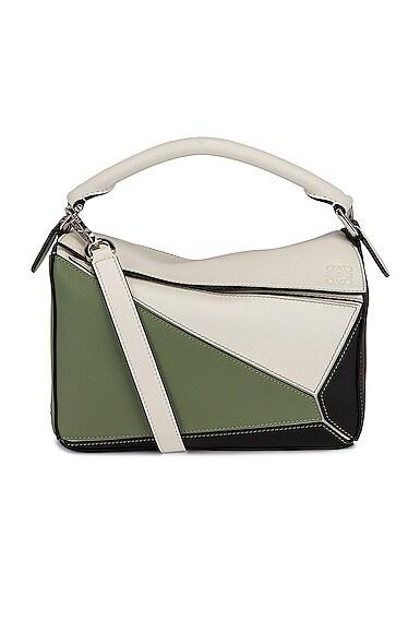 Loewe Bags PUZZLE SMALL BAG