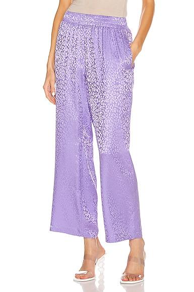 Tropical Pajama Pants