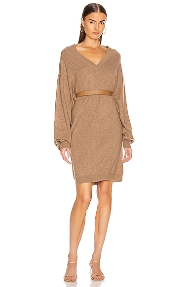 Gambier Cashmere Dress