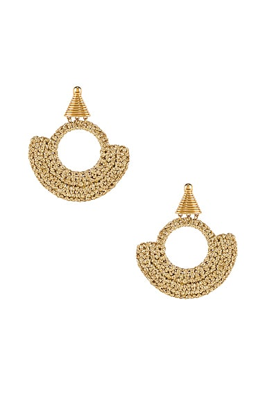 Memphis Milano Earrings