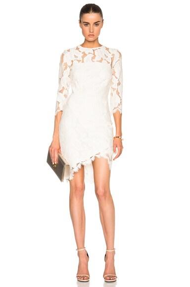 Arizona Asymmetric Dress