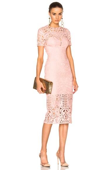 Harmony Sheath Dress