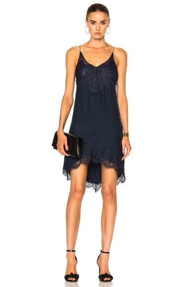 Prism Slip Dress