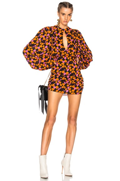 Udine Dress