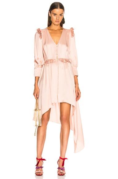 Tarragona Dress