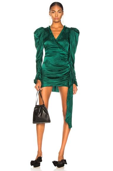 Carlton Dress