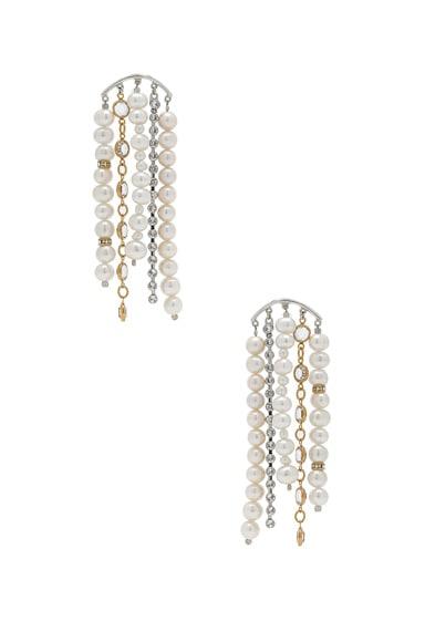 Narcissus Earrings